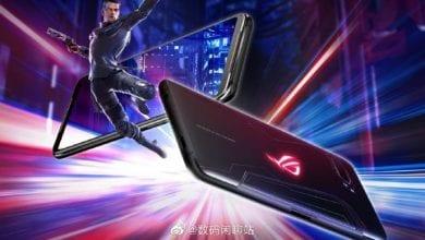 صورة تسريب صور ومواصفات الهاتف Asus ROG Phone III الرئيسية