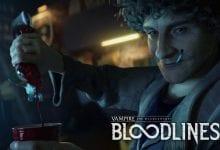 صورة تفاصيل جديدة عن Vampire The Masquerade Bloodlines 2 ونسخة Collector!