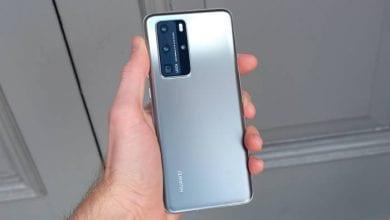 تفوقت Huawei على Samsung كأكبر صانع للهواتف الذكية في العالم في أبريل 2020