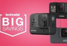 صورة تقدم عروض GoPro هذه كاميرات حركة متميزة بسعر أقل في نهاية هذا الأسبوع