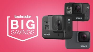 Photo of تقدم عروض GoPro هذه كاميرات حركة متميزة بسعر أقل في نهاية هذا الأسبوع
