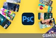 صورة تقدم Adobe أخيرًا كاميرا Photoshop إلى iOS و Android