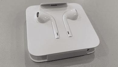 صورة تقرير جديد يؤكد على أن ابل لن تقدم سماعة في محتوى الصندوق لسلسلة iPhones 12