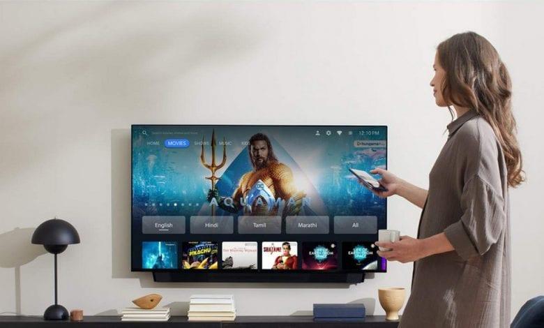 صورة تلفزيونات OnePlus القادمة ستحمل شهادة Dolby Vision وستدعم 93% من التدرج اللوني DCI-P3