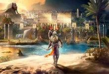 Photo of تمتع بلعبة Assassin's Creed: Origins خلال نهاية الأسبوع مجاناً تماماً