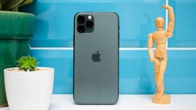 Photo of تم العثور على تسعة أجهزة iPhone جديدة وتحديث Mac واحد في قائمة EEC
