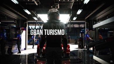 صورة حدث PS5: الإعلان عن لعبة السيارات Gran Turismo 7.