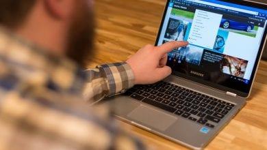 Photo of حواسيب Chromebook المستقبلية قد تحصل على Google Assistant الكامل