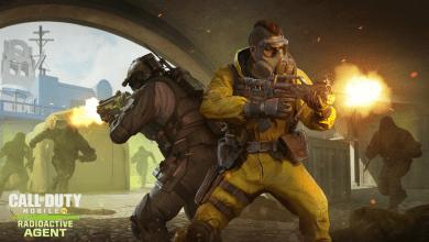Photo of رسمياً إنطلاق الموسم السابع للعبة Call Of Duty Mobile،تعرف على محتواه
