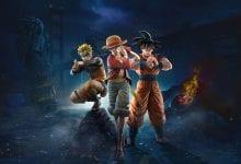 صورة رسمياً لعبة Jump Force قادمة في 27 أغسطس لأصحاب النينتيندو سويتش!