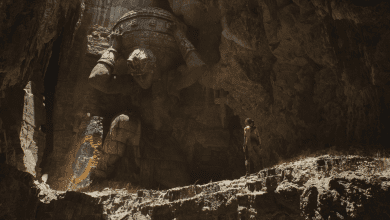 صورة سرعة SSD الـPS5 أجبرت Epic Games على تعديل Unreal Engine V لمواكبته!!