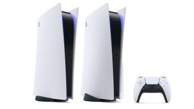 """Photo of سوني تؤكد وجود تقنية """"التوافق العكسي"""" ألعاب PS4 ستعمل على PS5!"""