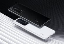صورة شاهد الهاتف Huawei P40 Pro يخضع لعدد من إختبارات الصلابة