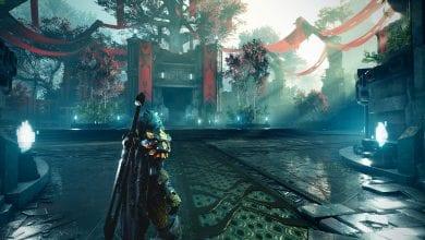 صورة شاهد عرض جديد لـ Godfall على الـ PC يوضح أسلوب القتال لأول مرة!!