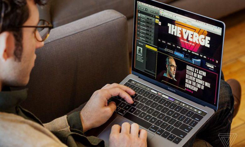 Photo of طرازات 14 إنش و 16 إنش من MacBook Pro ستحصل على معالجات ARM في العام 2021