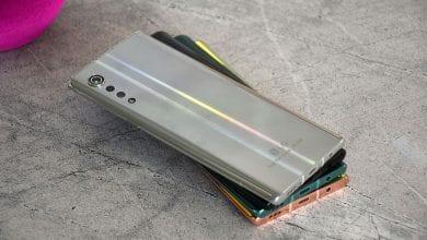 Photo of ظهور هاتف LG Velvet جديد مع المعالج SD845، وسيصل أولاً للشرق الأوسط بسعر أرخص