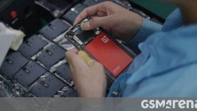 صورة قدم OnePlus فيلمًا وثائقيًا حول تصميم OnePlus Z / Nord ، إليك المقطع الدعائي