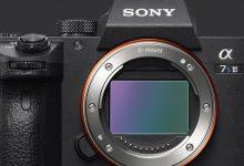 صورة أكدت Sony A7S III إطلاقها قريبًا بمهارات فيديو جديدة تمامًا