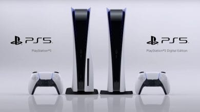 Photo of كشفت Sony النقاب عن جهاز PlayStation 5 و PlayStation 5 Digital Edition