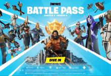 صورة كل التفاصيل عن موسم Fortnite الثالث: شكل الخريطة، Battle Pass والمزيد