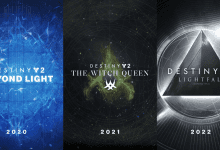 صورة لا وجود لجزء ثالث من Destiny، ستُدعم بتوسعات مع خاصية للتحكم في حجمها