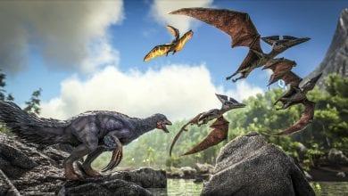 صورة لعبة Ark Survival Evolved تحتفل بعامها الخامس بخريطة وتحديثات جديدة