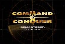 صورة لعبة Command & Conquer Remastered متاحة للتحميل الآن.