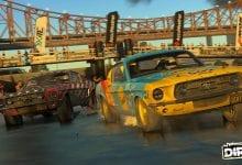 صورة لعبة Dirt 5 تأتي بعرض جديد يُظهر أسلوب لعب يحمل رسومات مذهلة!