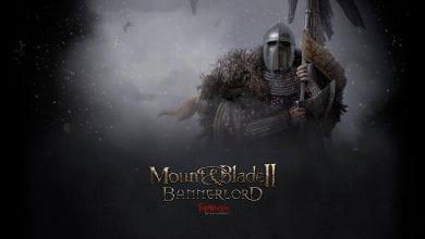 صورة لعبة Mount & Blade II Bannerlord متاحة الآن على متجر Epic مع خصم كبير