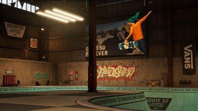 صورة لعبة Tony Hawk's Pro Skater 1 and 2 تأتي بديمو في الشهر المقبل !