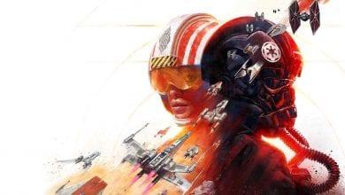 صورة لن يتواجد مشتريات بأموال حقيقية في لعبة Star Wars : Squadrons!