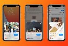 صورة ما هي مقاطع التطبيق على iPhone وكيف تعمل؟