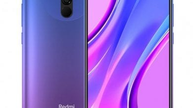 صورة متجر إلكتروني يكشف لنا عن صور ومواصفات وسعر الهاتف Xiaomi Redmi 9 قبل الإعلان الرسمي