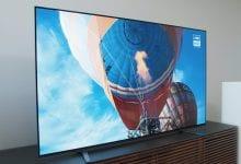 صورة مراجعة تلفزيون A8H 4K HDR OLED من Sony: سينمائي رائع