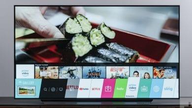 Photo of مراجعة تلفزيون LG C9 OLED 4K HDR: ثاني الأفضل