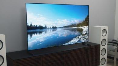 Photo of مراجعة تلفزيون LG Gallery Series GX 4K HDR OLED TV: ببساطة رائع