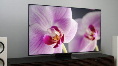 صورة مراجعة تلفزيون Q90T 4K HDR QLED من سامسونج: استثنائي في الغالب