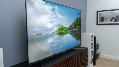 مراجعة تلفزيون Sony X950G series 4K HDR Smart LED TV