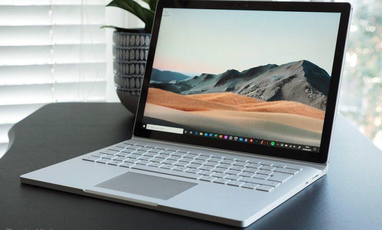 صورة مراجعة Microsoft Surface Book 3 (13.5 بوصة): هل ما زلت بطل 2 في 1؟