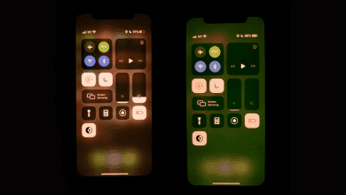 Photo of مشكلة الشاشة الخضراء تواجه مستخدمي سلسلة هواتف iPhone 11