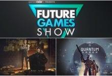 صورة ملخص حدث Future Games Show: لعبة Quantum Error، ألعاب لـ PS5 والمزيد!