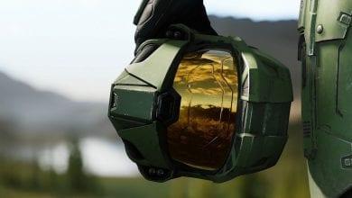 صورة مهندس يدعي أن محرك لعبة Halo Infinite هو الأكثر تطوراً في العالم!