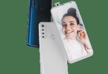 صورة موتورولا تكشف عن هاتف One Fusion plus بمعالج Snapdragon 730G