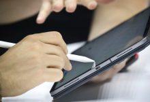"""صورة ميزة """" Scribbles """" في iPadOS 14 تتيح لك الكتابة في أي مكان على iPad الخاص بك"""