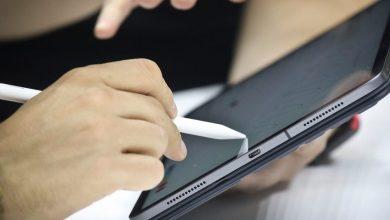 iPad iPadOS apple pencil
