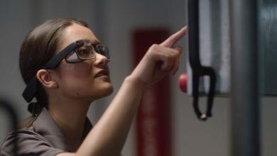 Photo of نظارات آبل للواقع المعزز قد تدعم الضبط التلقائي للأشخاص الذين يملكون عدسات طبية