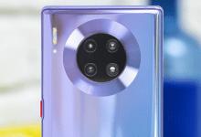 Photo of هواوي تدعم سلسلة هواتف Mate 40 القادمة بمستشعر بدقة 108 ميجا بيكسل وعدسات 9P