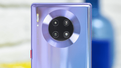 صورة هواوي تدعم سلسلة هواتف Mate 40 القادمة بمستشعر بدقة 108 ميجا بيكسل وعدسات 9P
