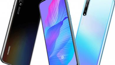 صورة هواوي تكشف رسمياً عن هاتف P Smart S بمعالج Kirin 710F وكاميرة ثلاثية بسعر 290 دولار