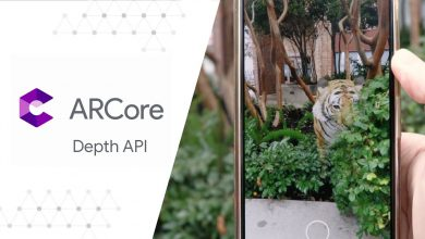 Photo of واجهة Google ARCore Depth API الجديدة تتيح لعناصر الواقع المعزز الإختباء خلف العوائق الحقيقية